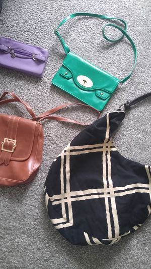 Sling bags for Sale in Waukegan, IL