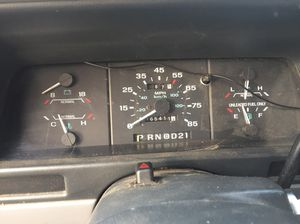 1996 Ford ranger for Sale in Johnson City, TN