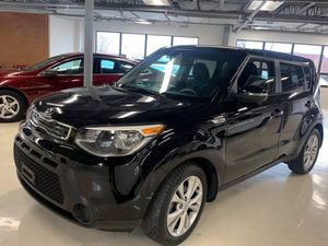 2014 Kia Soul for Sale in Gaithersburg, MD