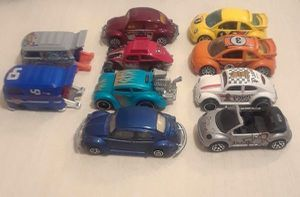 Vw toy cars for Sale in Pompano Beach, FL