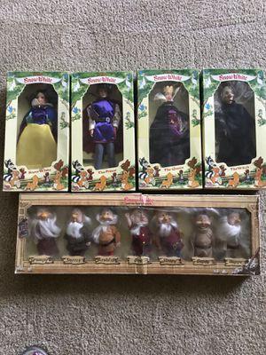 Vintage Bikin Disney Snow White & The Seven Dwarves for Sale in Tustin, CA