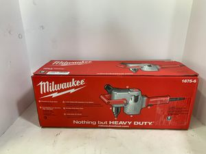 Milwaukee 1675-6 hole hawg 1/2 drill for Sale in Fort Lauderdale, FL
