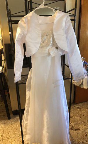 Baptism dress for Sale in Melrose Park, IL