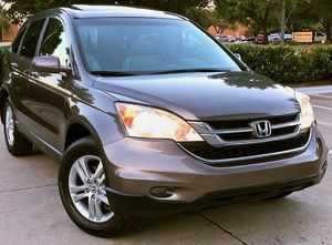 Very Nice Honda CRV-Low Miles for Sale in Baltimore, MD