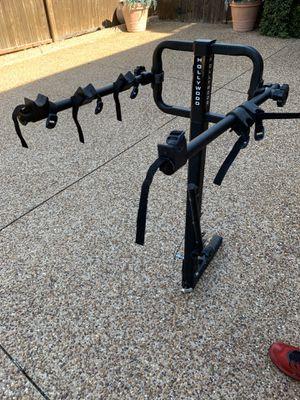 Bike carrier for vehicle for Sale in Keller, TX