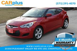 2013 Hyundai Veloster for Sale in Washington, DC