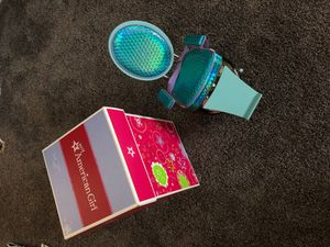 American Girl Doll: Styling Chair w/Box for Sale in Austin, TX