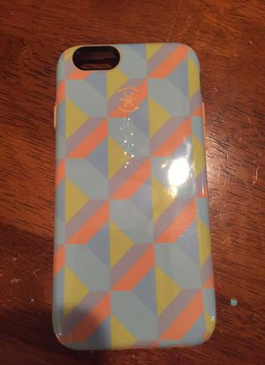 Speck iPhone 6/6s Case. Brand New! for Sale in Kingsport, TN