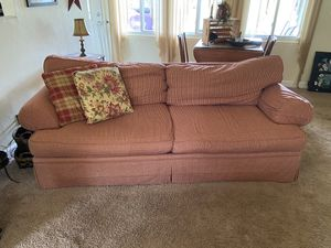 couch and chair (rocker) for Sale in Pittsburgh, PA