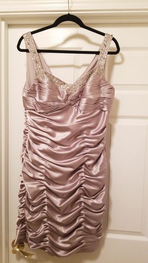 Cachet dress size Large 12 for Sale in Edgewood, WA