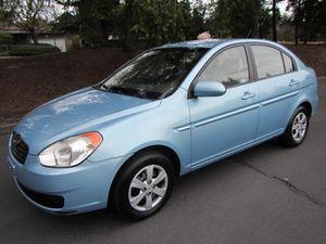 2009 Hyundai Accent for Sale in Shoreline, WA