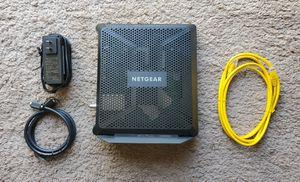 Netgear C7000v2 for Sale in Beaverton, OR