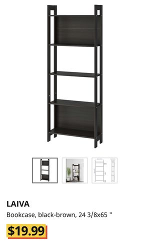 Salon station or book shelf for Sale in Decatur, GA