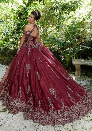 Quinceanera/ 15, sweet 16 dress, Morilee size 0/2 for Sale in McKinney, TX