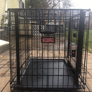 Kong Dog Crate for Sale in Chelmsford, MA