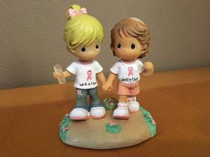 "PRECIOUS MOMENTS ""Walk-a-thon"" (COLLECTIBLES) for Sale in Fairview, OR"