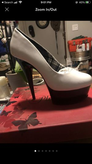 Pleasers heels for Sale in Santa Ana, CA