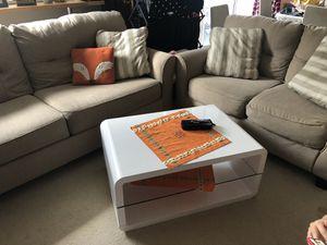 2 Queen Sleeper Sofas + Love Seat for Sale in Alexandria, VA