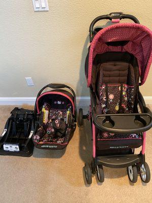 Car seat/stroller for Sale in Hayward, CA