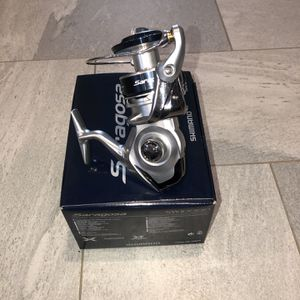 Shimano Saragosa 10000 for Sale in Sayville, NY