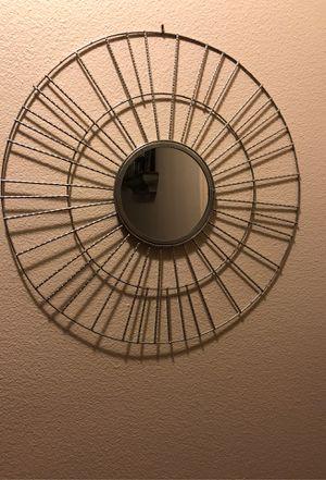 Wall mirror for Sale in Modesto, CA