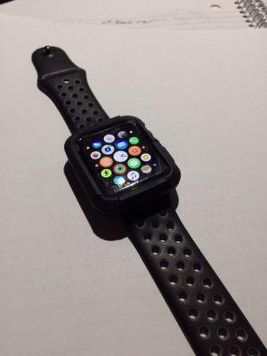 2nd Generation 42MM Apple Watch for Sale in Clovis, CA