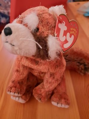 Original Beanie baby Fox for Sale in Linthicum Heights, MD