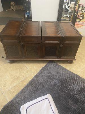 Storage bench, chest, foot locker for Sale in Phoenix, AZ