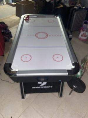 Air Hockey Table for Sale in Queens, NY