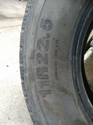 Tractor tire for Sale in Moreno Valley, CA