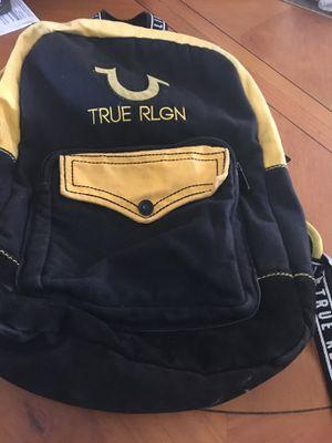 Backpack TrueRLGN for Sale in Fort Pierce, FL