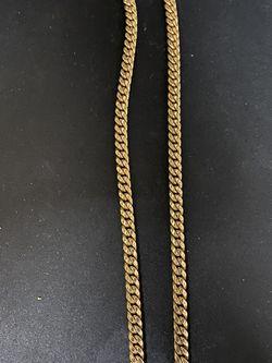 Cuban Link 32 Grams 10k for Sale in Pasadena,  TX