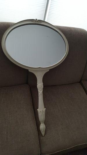 Antique cast mirror, heavy for Sale in Allen Park, MI