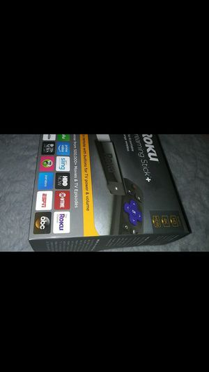 Roku Streaming Stick HD for Sale in San Pedro, CA