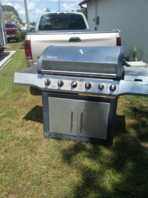 BBQ Grill for Sale in Spring Hill, FL