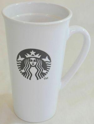 Starbucks white Mermaid 16oz Souvenir Mug for Sale in Madison Heights, VA