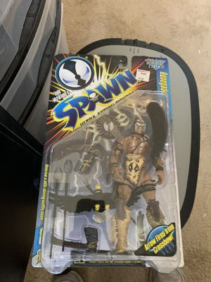 1997 Spawn Renegade Series 8 Action Figure for Sale in Gilbert, AZ