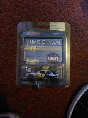 Jimmy Johnson 1:64 LE for Sale in Graham, WA