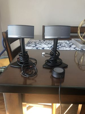 Bose Companion 5 Speaker System for Sale in Fremont, CA