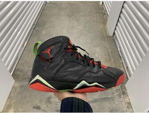 Jordan retro 7s for Sale in Troy, NY