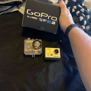 GoPro Hero 1 for Sale in Modesto, CA
