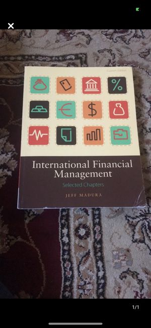 International Financial Management for Sale in Queens, NY