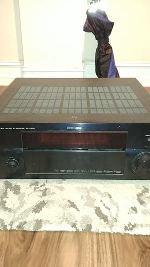RX-V1900 Yamaha Surround Receiver for Sale in West Palm Beach, FL