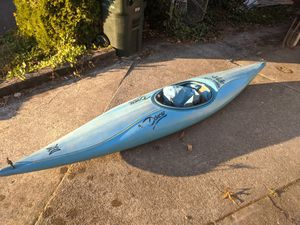 Two Perception kayaks for 375 one for 200. Kayak for Sale in Portland, OR