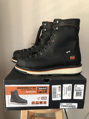 Timberland Boots Size 13 for Sale in Atlanta, GA