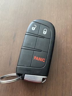 Dodge Journey Key Fob for Sale in Kaysville,  UT