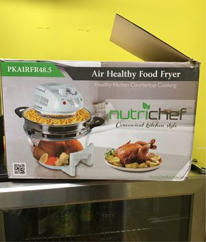 Air fryer for Sale in Niles, IL