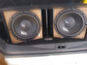 Subwoofers for Sale in Salisbury, MD