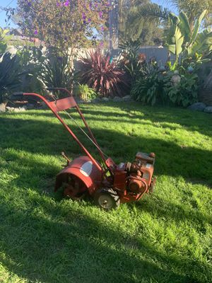 Rear tiller for Sale in Beverly Hills, CA