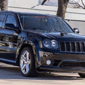 2008 Jeep Grand Cherokee SRT8 for Sale in Miami, FL